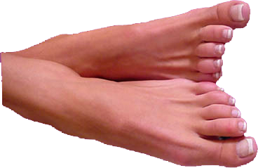 Toenail Fungus - Find the Cure With ClearNails